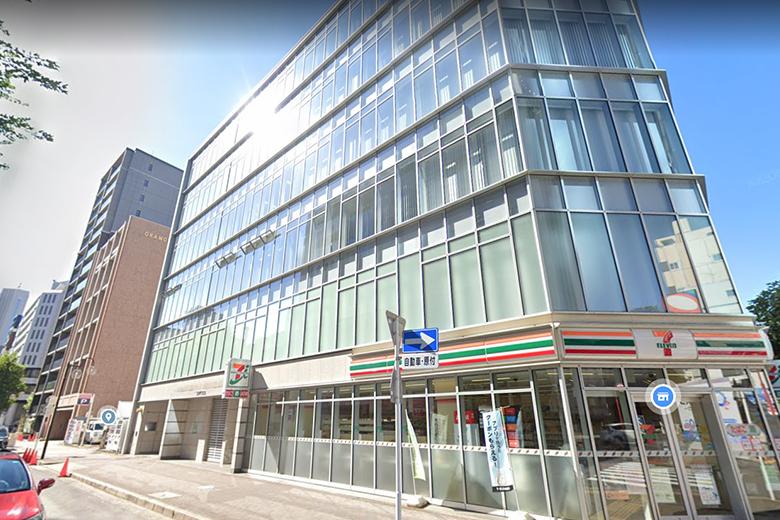 名古屋オフィス写真1