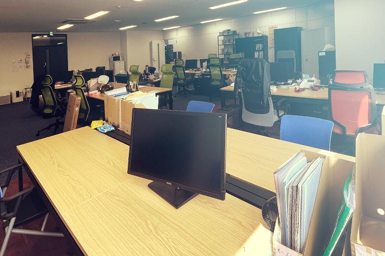 名古屋オフィス写真3