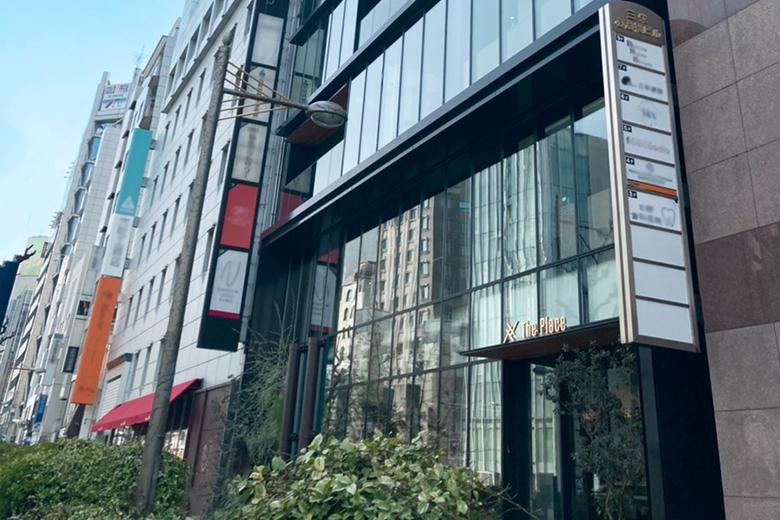 大阪オフィス写真1